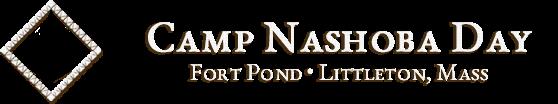 Camp Nashoba Day